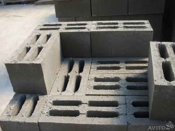 Доставить блоки стеновые из Самары в деревню Николаевку