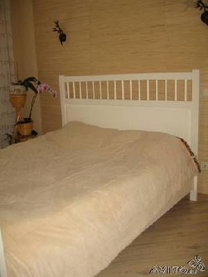 Отправка вещей : кровать из Екатеринбурга в Падеевку