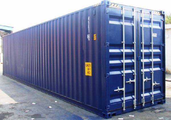 перевозка контейнера 40 футов цена попутно из Екатеринбург в Москва