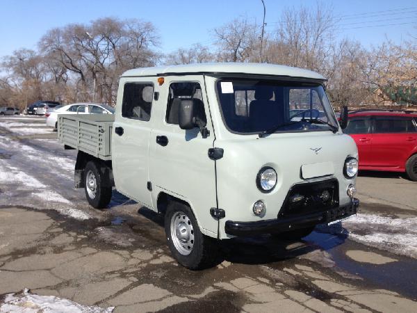 Транспортировать легковую машину автовозом из Иркутск в Якутск