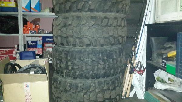 Стоимость транспортировки 4 колеса для внедорожника . размера резин 33. попутно из Липецк в Москва