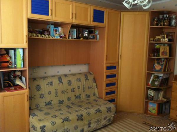Заказать авто для транспортировки мебели : стенка с угловым шкафом из Краснодара в поселка Пластуновской