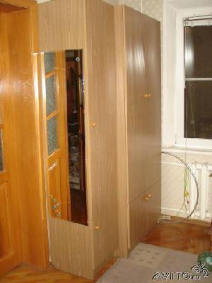 Транспортировка мебели : шкаф по Краснодару