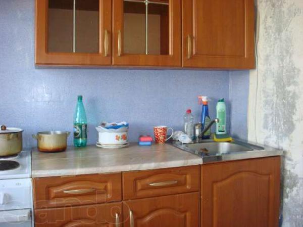 Перевозка кухонного гарнитура из Новокузнецка в Князево
