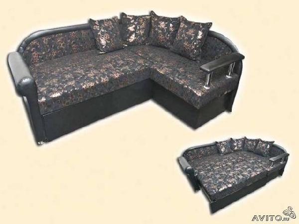 Заказ авто для транспортировки вещей : диван из Санкт-Петербурга в Снт березку-3