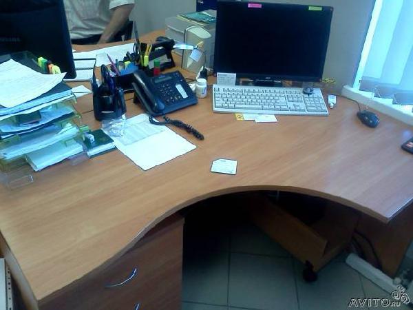 Отправка вещей : стол по Екатеринбургу