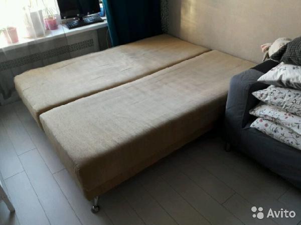 Сколько стоит доставка дивана по Москве