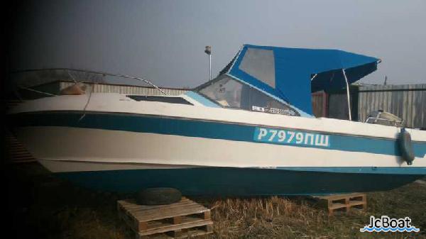 Заказать перевозку катера цены из Владивосток в Москва