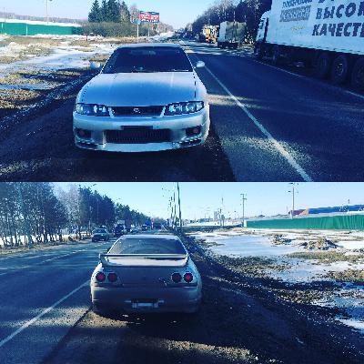 Перевезти авто цены из Наро-Фоминск в Ульяновск