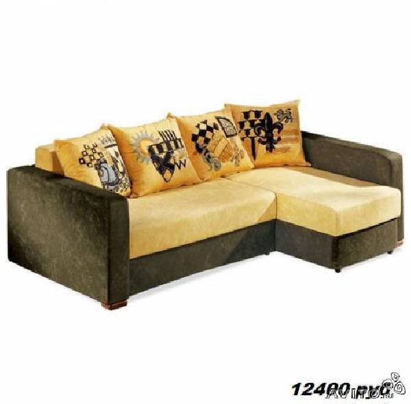 Дешево перевезти угловой диван из Нижний Новгород в Борский район