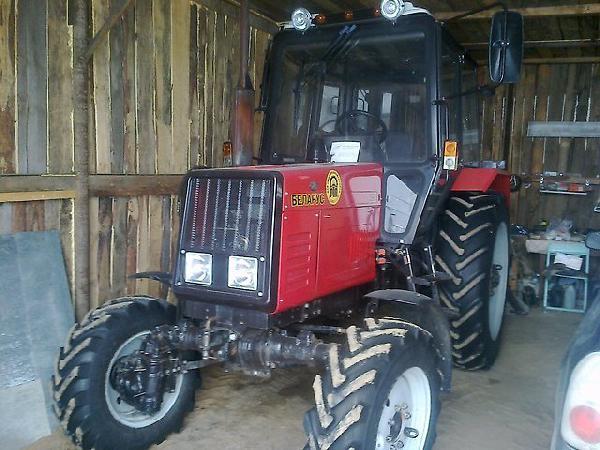 Транспортировка трактора мтз 892 цена из Омск в Барнаул