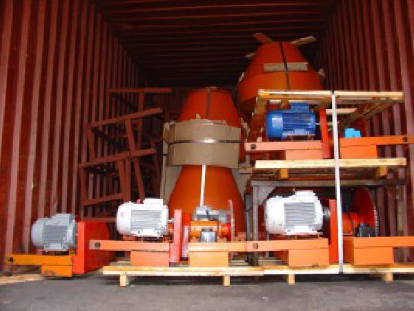 Автоперевозка оборудования, строительных грузов услуги из г. Долгопрудный в Якутск