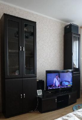 Газель перевезти шкаф, пенала и тумбу пода тв по Москве