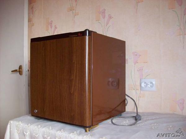 Заказ автомобиля для доставки мебели : холодильник из Санкт-Петербурга в Яблоновский