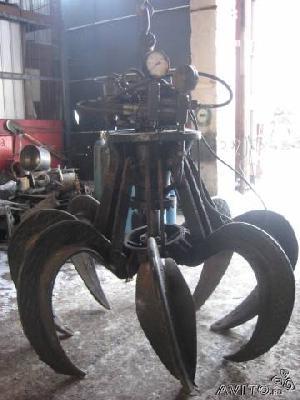 Перевезти на газели оборудование грейфер услуги из Нефтекамск в Волгодонск