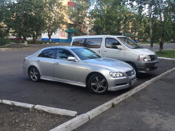 Перевезти легковую машину автовоз из Могоча в Екатеринбург