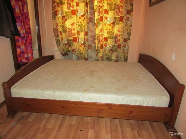 Заказать газель перевезти  кровать из Сестрорецк в Санкт-Петербург