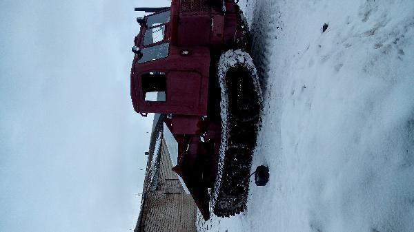 Доставка трактора тт-4 с навесным стоимость из Россия, Киров в Белоруссия, Минск