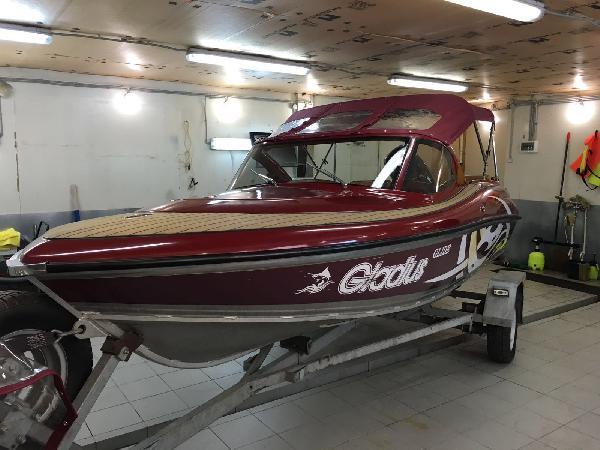 Стоимость перевозки катера категории С из Москва в Краснодар