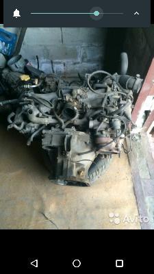 Доставка двигателя на газели догрузом из Волгоград в Самара