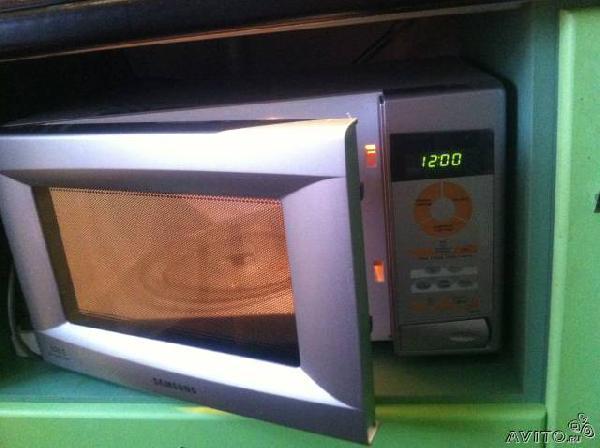 Транспортировка мебели : микроволновая печь из Краснодара в Шевченко