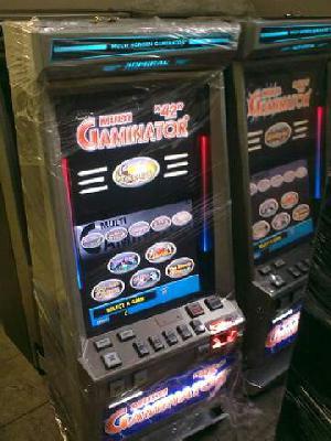 Перевозка игровых автоматы. из Москва в Новосибирск