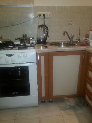 Заказать газель для перевозки кухонного гарнитура из Г.  Хабаровск в Г.  Артем приморский край