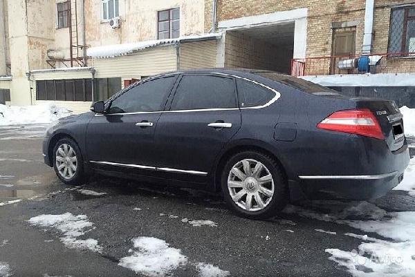 Отправить легковую машину цена из Муравленко в Новосибирск
