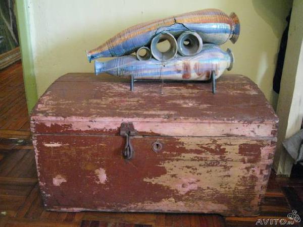 Заказать газель для перевозки мебели : сундук из Санкт-Петербурга в Снт Дуслык
