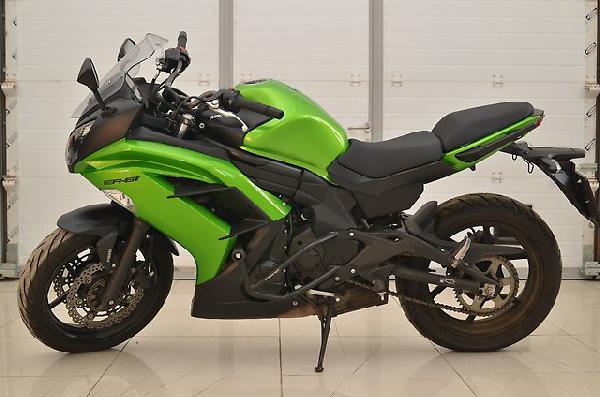 Отправить мотоцикл цены из Кемерово в Хабаровск