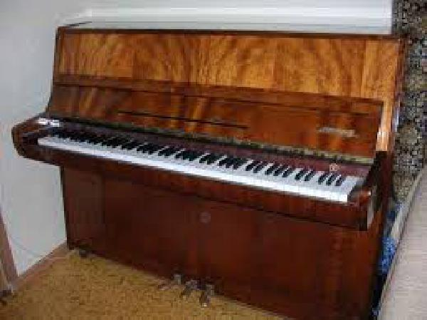 Перевезти пианино стоимость из пос. Петелино в г. Тула