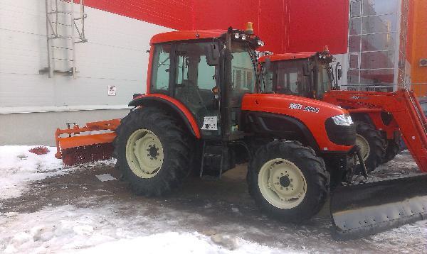 Сколько стоит транспортировать трактор kioti 904d 2013 цены из Пенза в Москва