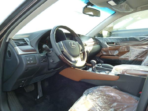 Lexus gs 350 / 2015 г / 1 шт из Россия, Москва в Казахстан, Алма-Ата