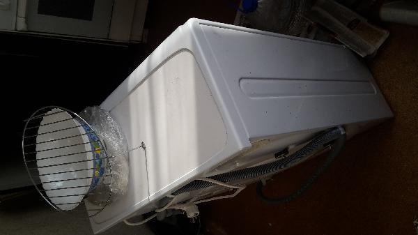 Доставка транспортной компанией коробок, стиральной машиной, личных вещей из Алтуфьевское шоссе в Санникова