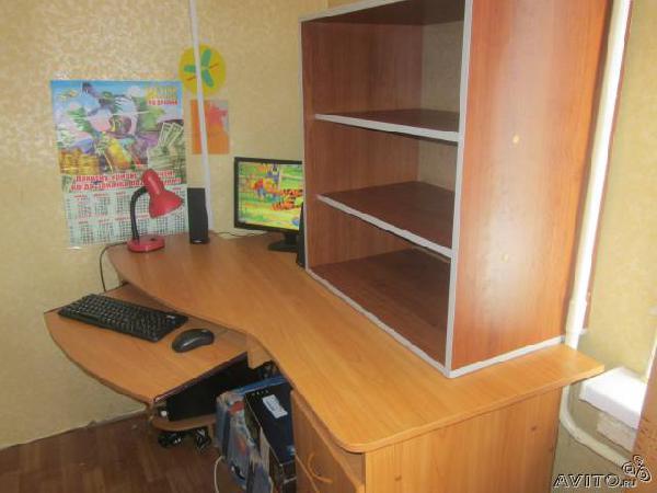 Доставка компьютерного стола из Березовой поймы в Нижний Новгород
