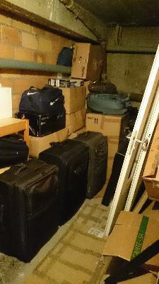 Доставка личных вещей В коробкаха и чемоданах. недорого из Франция, Париж в Россия, Сочи