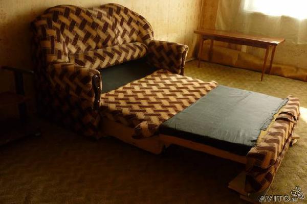 Транспортировать диван из Санкт-Петербурга в Сестрорецка