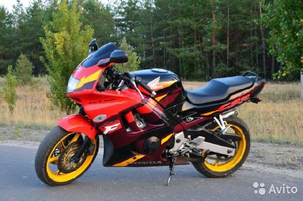 Отвезти мотоцикла из Лиски в Пермь