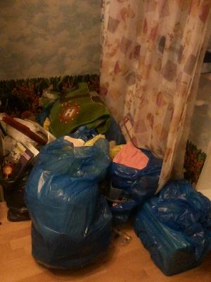 Хочу перевезти личные вещи, кровать из Москва в Воронеж