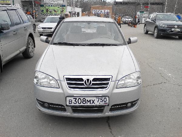vortex Corda / 2011 г / 1 шт из Виноградово в Калининград