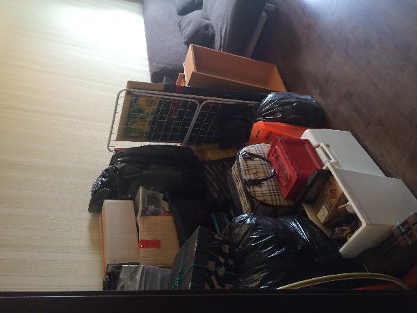 Транспортные компании по перевозке вещей, коробок по Санкт-Петербургу