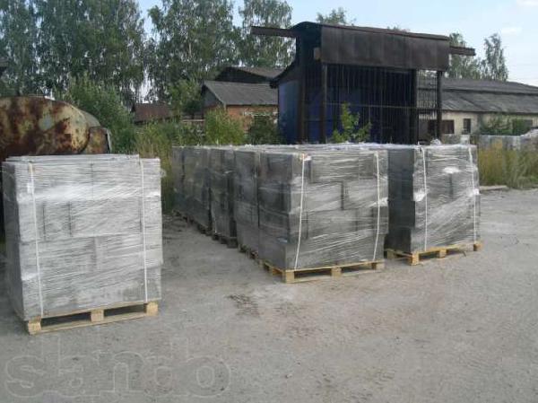 Транспортировать Сертифицированные пеноблоки из Екатеринбурга в поселок Аракаево