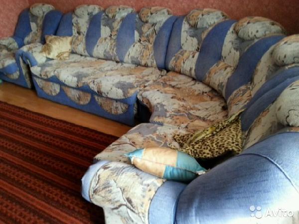 Доставка дивана, дивана, кресла из Ростов-на-Дону в Миллерово