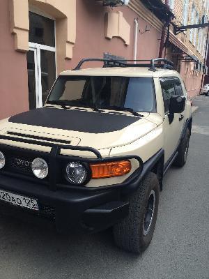 Отправить машину на автовозе из Владивосток в Краснодар
