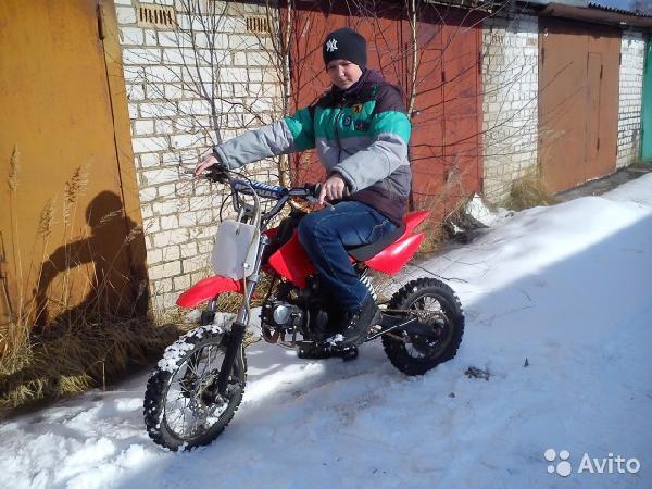 Доставить мопед детский цена догрузом из Московская область в Каменск - Шахтинский