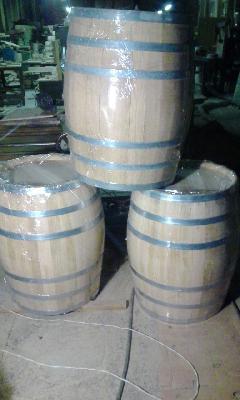 Отвезти бочки деревяные из Россошь в Адлерский