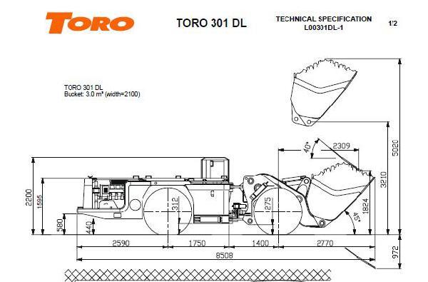 Перевозка погрузо-доставочной машиной toro-301dl дешево из Плавни в Северобайкальск