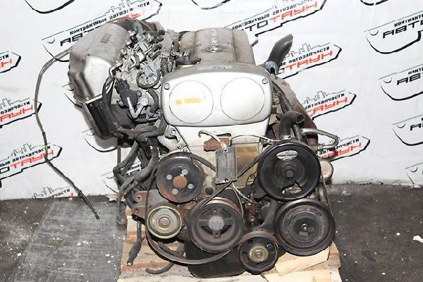 Двигатель из Омск в Михайловка