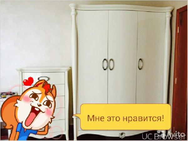 Недорогая перевозка платяного шкафа из Екатеринбург в Омск