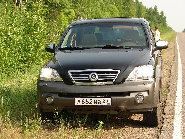 Перевезти легковую машину автовоз из Хабаровск в Анапский район